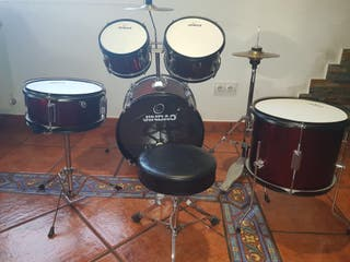 Bateria junior jimbao