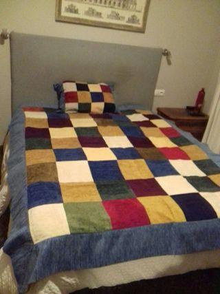 colcha turca para cama de 90