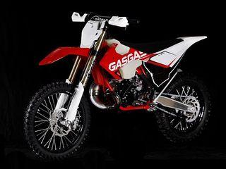Moto gasgas ec 300