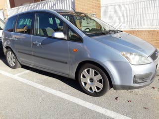 Ford C-MAX 2005.