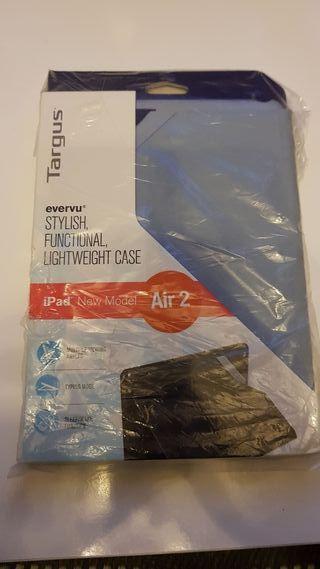 Funda ipad Air 2 marca targus modelo evervu