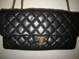 Bolso CHANEL PARIS Made in Italy, Vintage