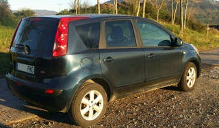 Nissan Note 2007