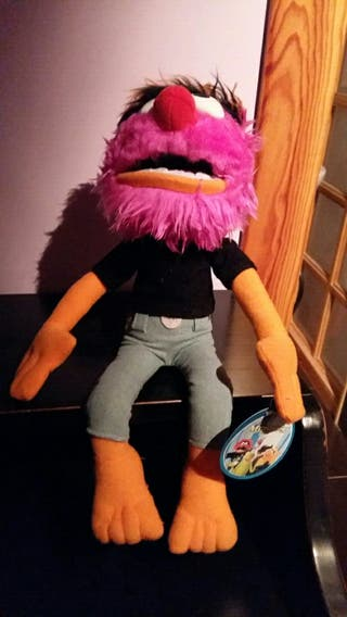 Peluche Animal The Muppets