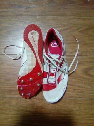 zapatos atletismo kalenji