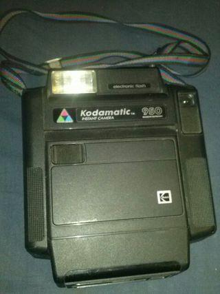 Cámara Kodamatic 950