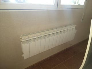 radiadores de luz