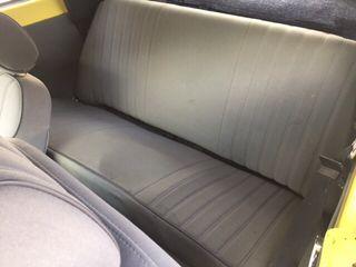 Volkswagen Escarabajo Cabriolet Karmann de 1974