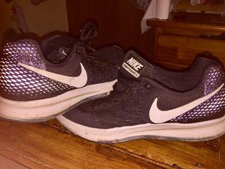 Bambas Nike Zoom Pegasus 33