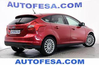 Ford Focus 2.0 TDCi 163cv Titanium 5p Powershift Auto