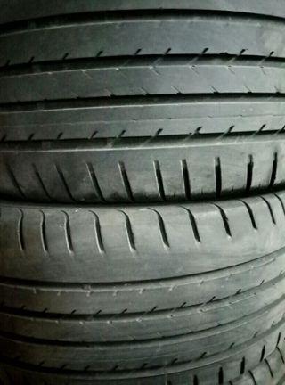 Neumáticos coche