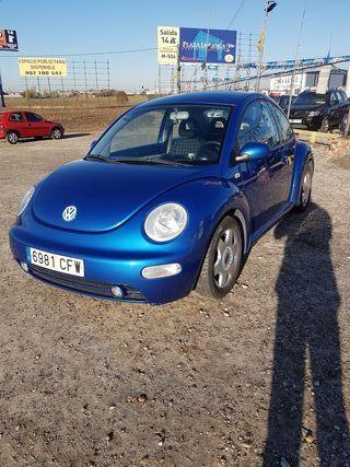 Volkswagen Beetle tdi 2003