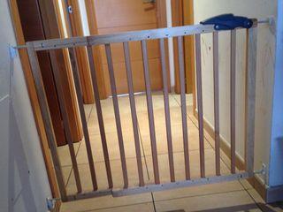 Puerta de seguridad para niños Nicolás