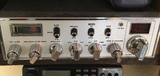 Emisora Super Star 3900