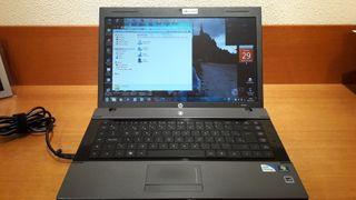 Portátil HP 620