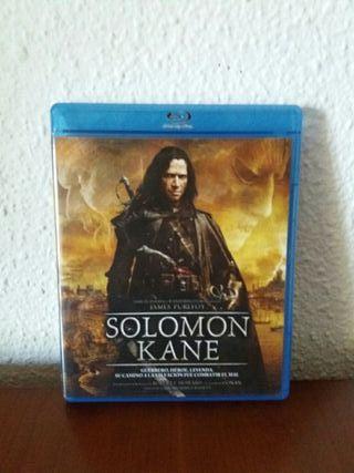 Solomon Kane Blu-Ray