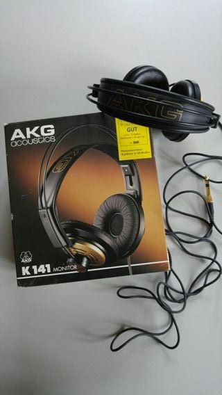 Auriculares AKG K141 MONITOR