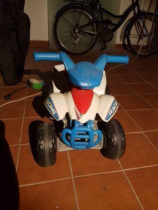 quad niño