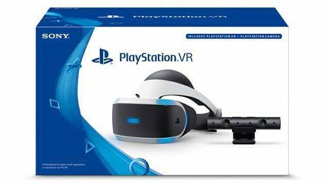 Play station Gafas VR - Nuevas
