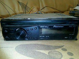radio coche piooner 40€