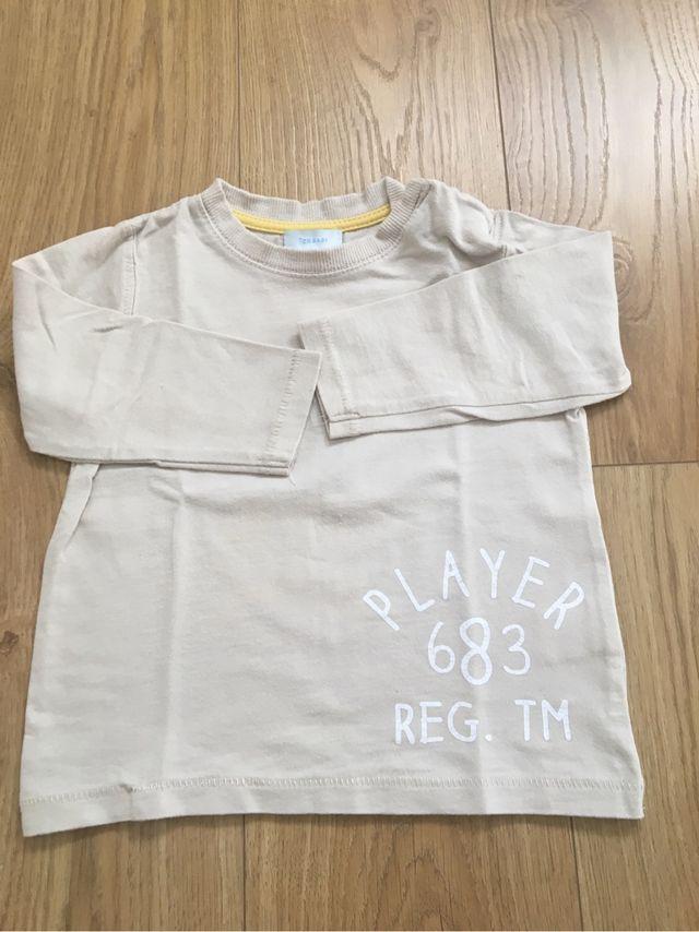 Camiseta niño 18 meses