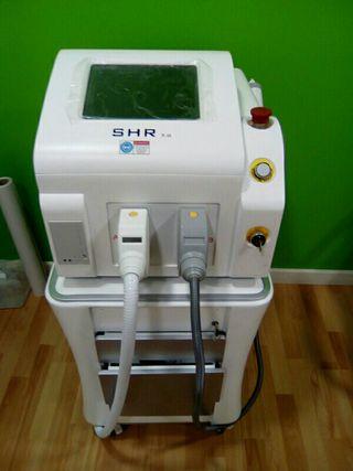 maquina laser diodo
