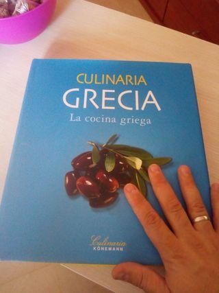 Culinaria Grecia