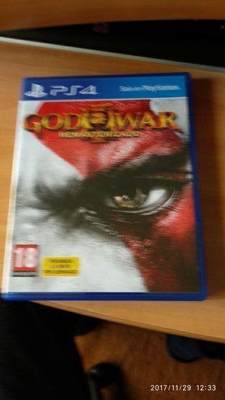 good of war 3
