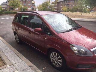 Opel Zafira 2005 6v 120cv