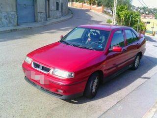 seat toledo 1997 1.6 gasolina 110cv