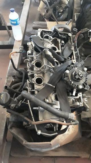 despiece motor 2.0 hdi 407