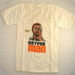 Camiseta Geyperman