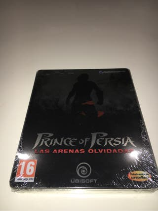 Prince of Persia Collector's Edition PS3 nuevo ESP