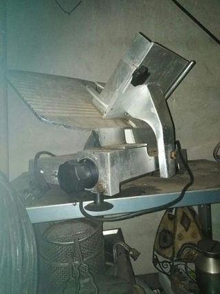 cortador fiambres