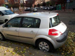 Renault Megane 1.4 dynamique