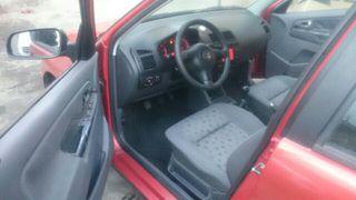 SEAT Ibiza 1.9 SDI Año 2000