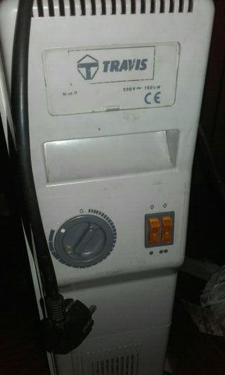 radiador portatil
