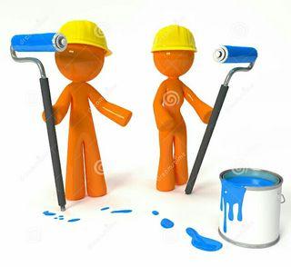 pintores profesionales a bajo coste