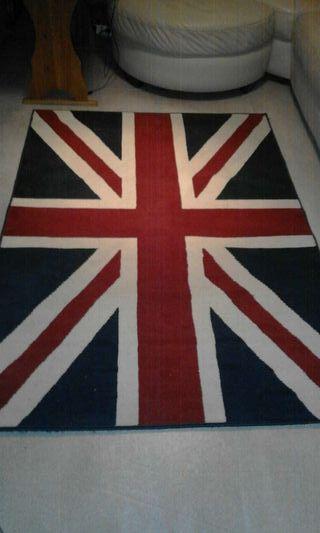 Alfombra Londres
