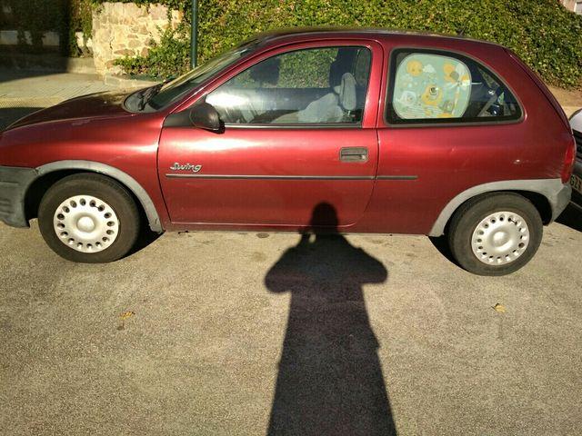 Opel Corsa 1.5d 1994