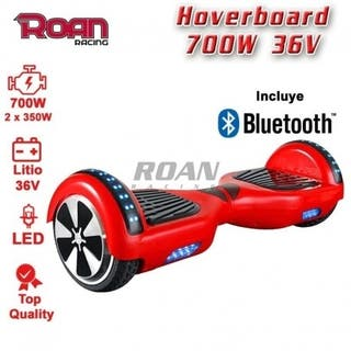 Hoverboard patinete eléctrico 700w