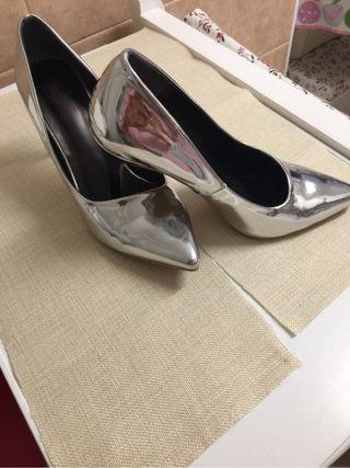 Zapatos San Sebastián De En Wallapop Mano Segunda Para Mujer Donostia g80rWag