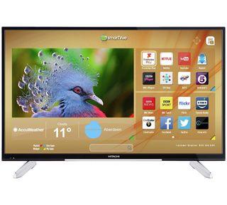 Tv 43 SmartTV Telefunken