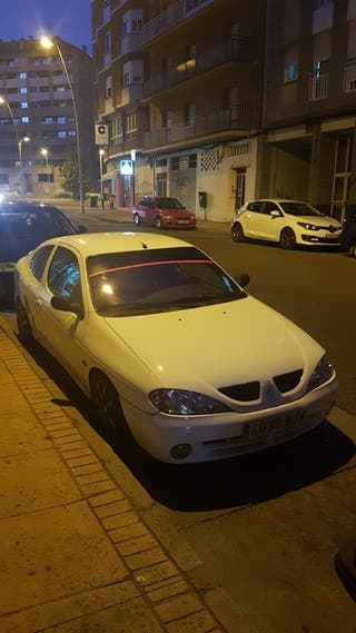 Megane coupe