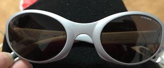 Gafas sol para nieve
