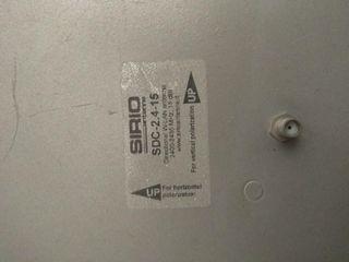 Antena WIFI 2.4GHz 15dbi