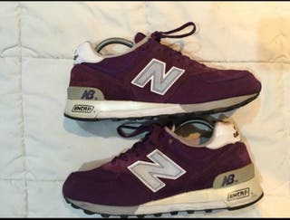 Zapatillas New Balance 476 N° 42