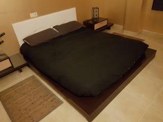 Dormitorio Tatami Japones