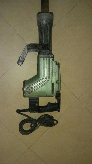 martillo electrico hitachi