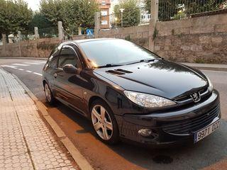 Peugeot 206 xs 1.4i
